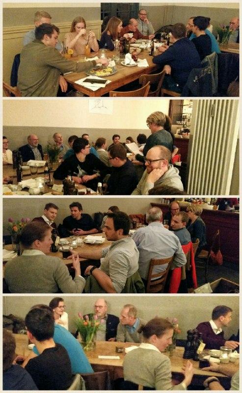 Startup Treffen Rosenheim